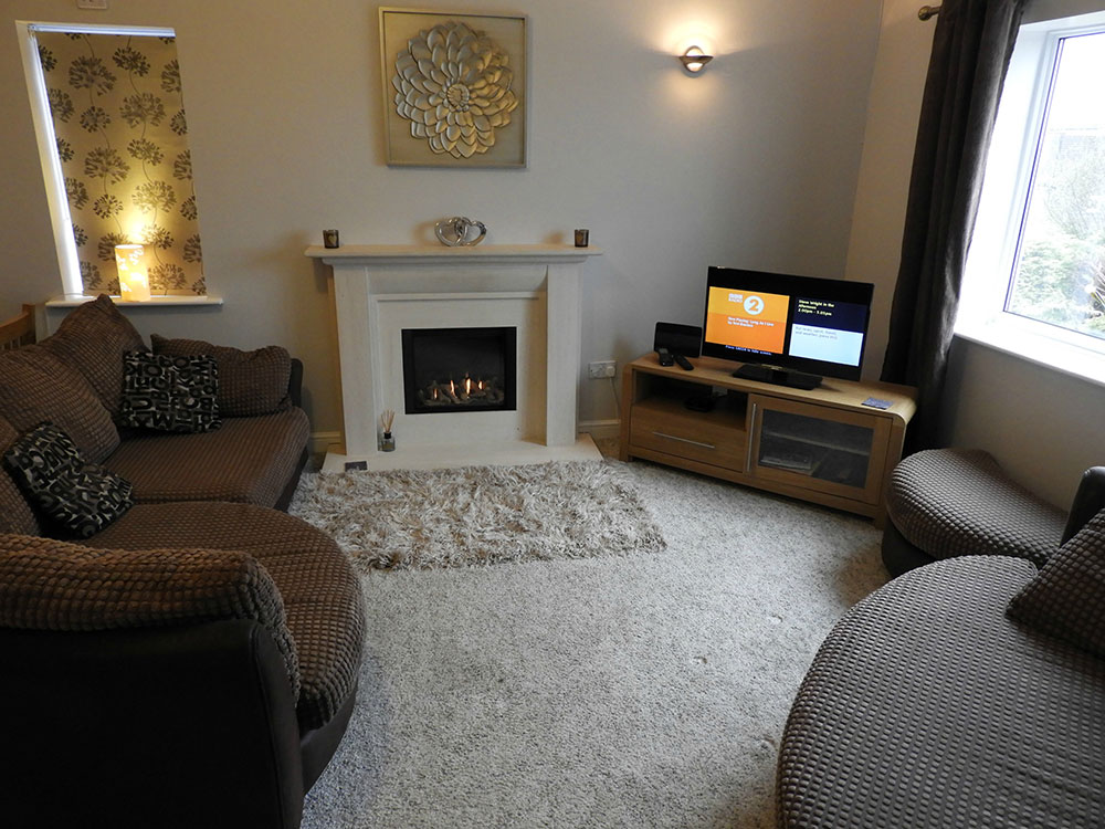 self catering in Pocklington